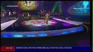 ZASKIA GOTIX Live At Kamera Ria (17-09-2013) Courtesy TVRI