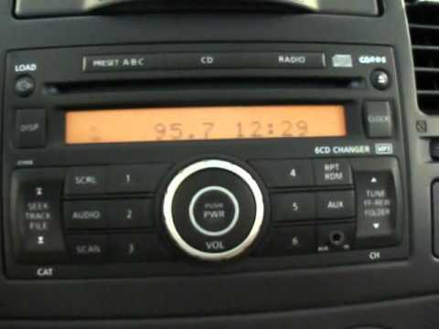 2008 Nissan Versa Sl Hatchback Interior Joe Ciruti