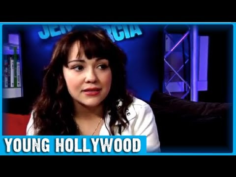 X FACTOR Finalist Jennel Garcia on Her Elimination