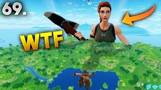 Fortnite Daily Best Moments Ep.69 (Fortnite Battle Royale Funny Moments)