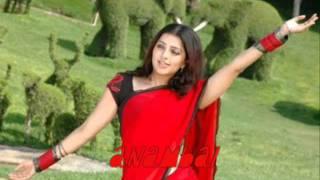 Bangla folk song-Age Jodi Jantam re bondhu.flv