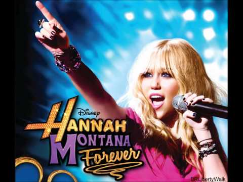 Hannah Montana - I'm Still Good (HQ)