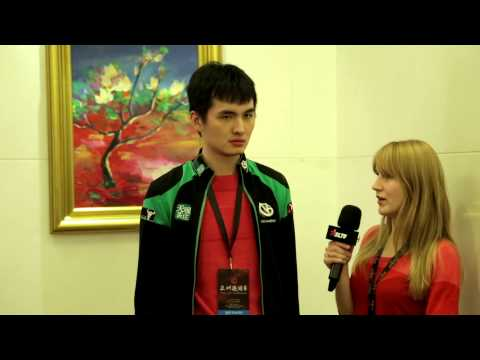 DAC 2015. Interview with VG.iceiceice