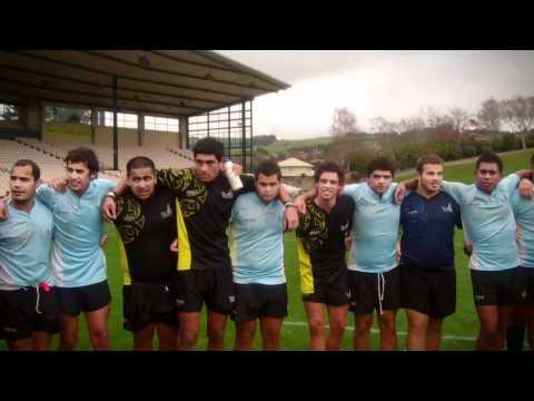 New Zealand Sports Academy Wellington 2011