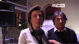 video OPERAZIONE SMILE, RACCOLTI 14MILA EURO