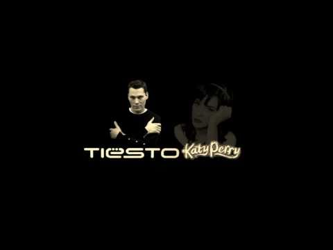 Katy Perry - E.t. (futuristic Lover)  (tiësto Radio Edit) video