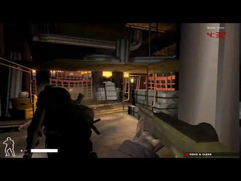 SWAT 4: Mission 12: Old Granite Hotel