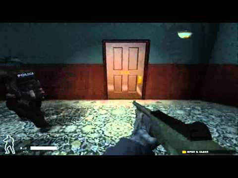 SWAT 4: Mission 12: Old Granite Hotel