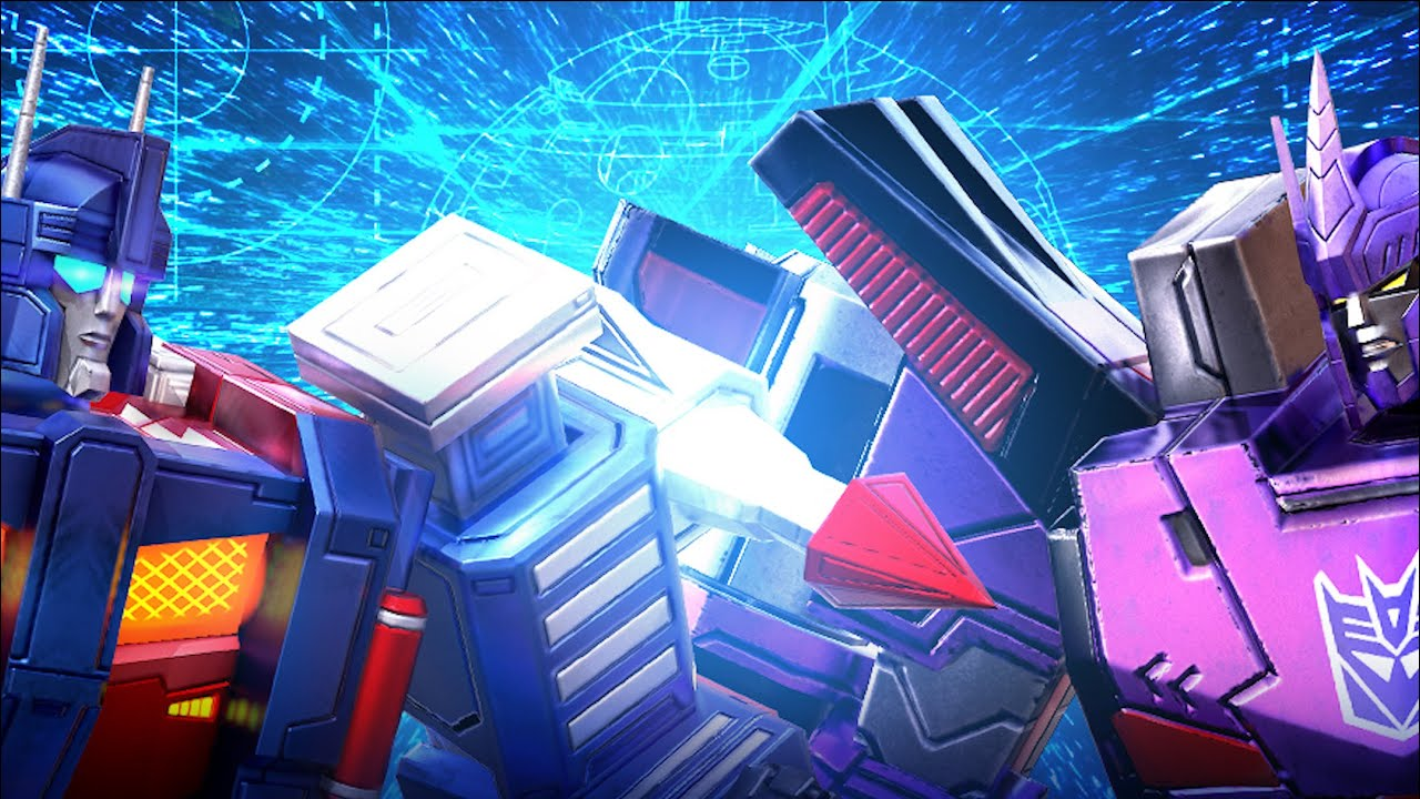 Character Spotlight: ULTRA MAGNUS vs GALVATRON - Transformers: Earth Wars DOWNLOAD Now!