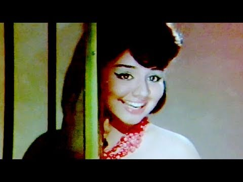 Aaiye Aapka Tha Humen Intezar - Farida Jalal Dev Anand Mahal...