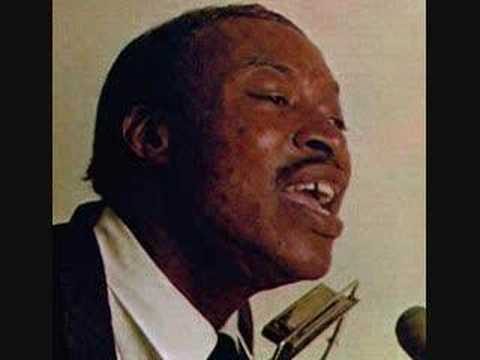 Jimmy Reed Tell The World I Do