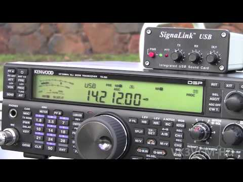 VK3VCM Portable 20th March 2011 in QSO with DL5RBW Germany using Buddipole Deluxe Antenna