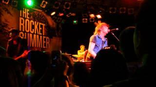 Watch Rocket Summer Prove It video
