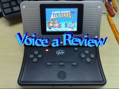 Voice a Review: Episode 27 - FC-16 Go