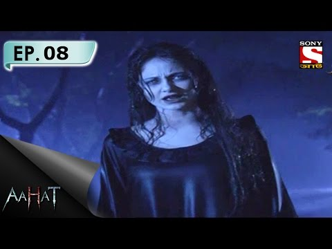Aahat - আহত (Bengali) - Ep-8 - Haunted Production House - 20th March, 2016 thumbnail