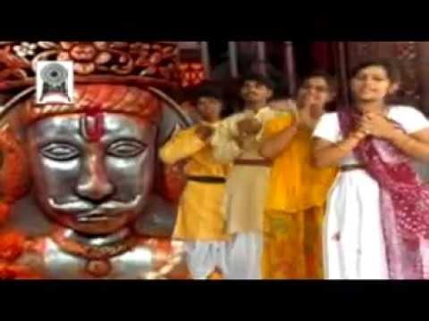 ramdevre Baniyo Devro | Baba Ramdevji Latest Bhajan 2014 | Gopal Bajaj video