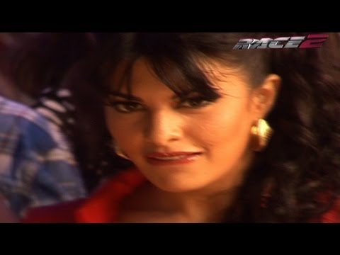 Lat Lag Gayee Making - Race 2 Behind The Scenes - Saif Ali Khan & Jacqueline Fernandez video