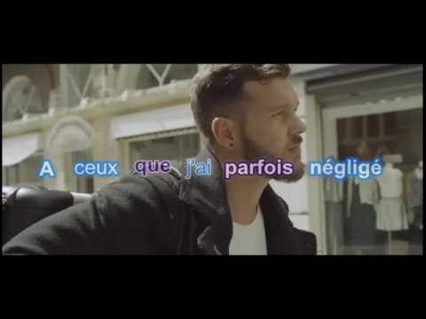 Claudio Capeo Ca Va Ca Va Paroles Lyrics Karaoke