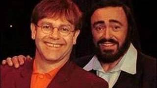 Luciano Pavarotti Placido Domingo O Holy Night