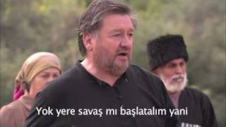 Cherkess Trailer Turkish version