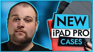 "The Best and Worst iPad Pro Cases I've Seen | 2018 11"" iPad Pro Case Reviews"
