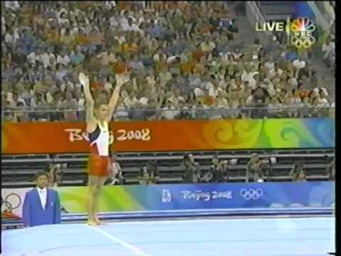 2008 Olympic Games Gymnastics Mens All Around NBC 480p MPEG2 Nastiafan101
