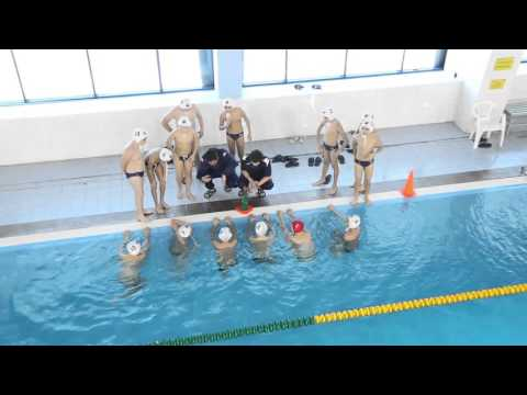 water polo Astana sport club