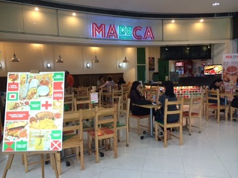 MADECA Filipino Mexican Fusion Podium Mall ADB Avenue Ortigas Center by HourPhilippines.com