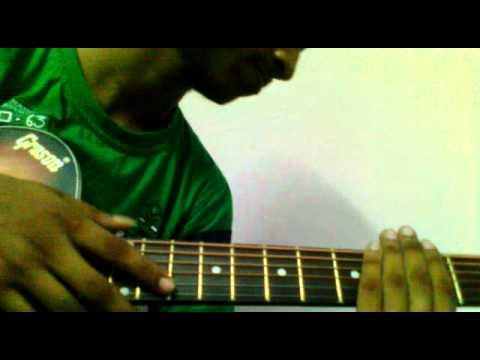 khali salam dua guitar lesson from shortcut romeo(detailed sturm...