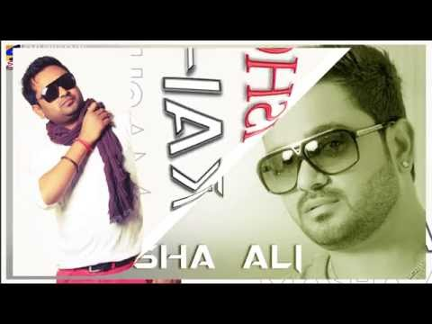 New Punjabi Song By masha Ali | Non-stop Hit Collection | Audio Jukebox | Punjabi Music-hd Video video