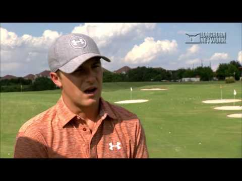 Catching up with Jordan Spieth [Aug. 13, 2014]