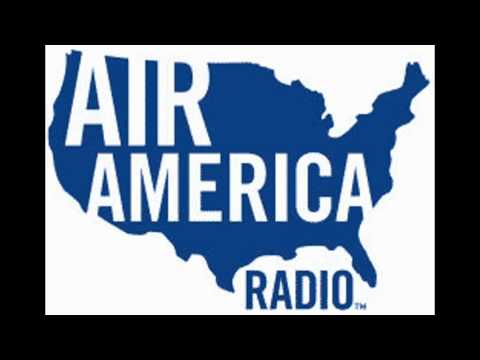 Mike Malloy: Obama is like Air America Radio