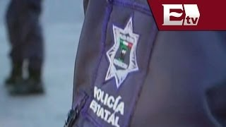 Polic�as Ser�n Dados De Baja Por No Aprobar Examenes De Confianza  / Nacional
