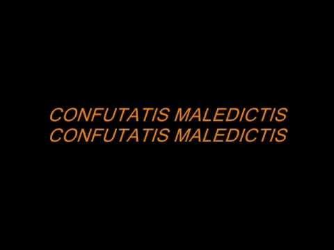 Luca Turilli - Demonheart with Lyrics