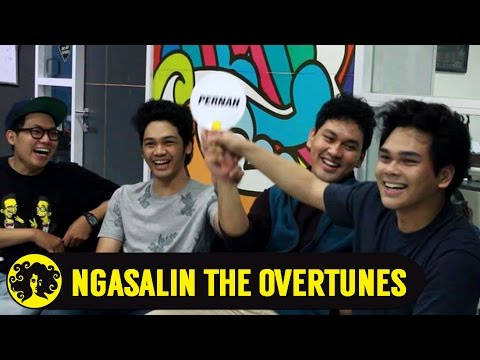 download lagu PRAMBORS NGASALIN THE OVERTUNES - 'Perna gratis