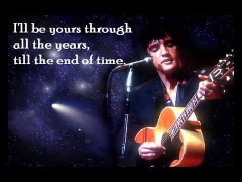Elvis Presley, 80 Greatest Songs Hits With Lyrics 1 Of 8 video