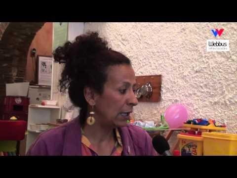 CAFE  DES ENFANTS EL MINA
