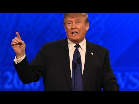 Donald Trump: I have no doubt waterboarding works