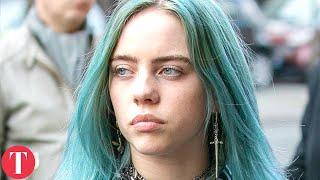 Billie Eilish Reveals Sad Story Behind Wish You Were Gay Lyrics