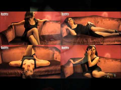 Carmen Consoli - Gamine Impertinente