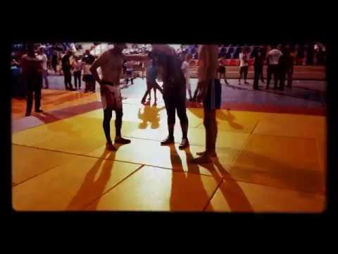 DAVUD KHAMİDOV GRAPPLİNG MMA WOLF FİGHT TEAM AZERBAİJAN