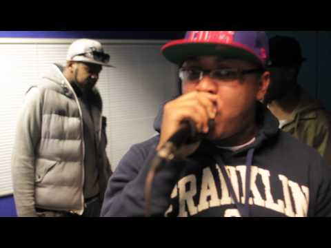 Logan Sama After Hours: Rival, Manga, Clipson, Styler & Natty | 20.04.12 | Grime, UKG, Rap