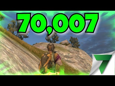 70,007 SUBSCRIBERS! SPONSOR GAMES!! SPONSOR SQUADS! | Rules of Survival & Fortnite & GTA 5