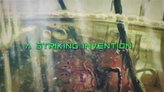 DYSMORPHIC DEMIURGE - SIMULACRUM: NEURALINK [OFFICIAL LYRIC VIDEO] (2021) SW EXCLUSIVE