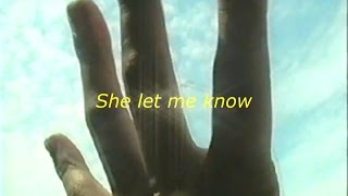 yunggoth✰ - She Let Me Know (official video)