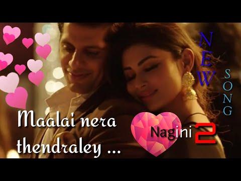 Maalai nera thendraley song  from Nagini 2   New song  