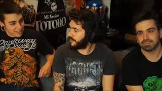 Los pedos de Wismichu y Joaquin comp