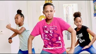 Petit Afro Presents -  Home Alone || Afro Dance || Beat By LeoBeatz || Director By Azad Wastara