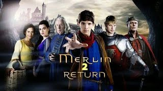 HD merlin [the path to victory] arther rise again
