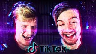 SO GUYS... WE DID IT! | Tik Tok #2 (REACTION)